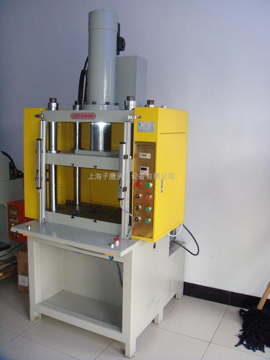液压机械与元件图片