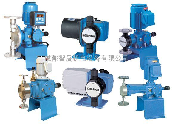 Kemplon韩国千世机械隔膜式计量泵KS-12