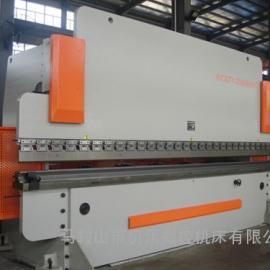 WC67Y-200T/6000液压板料折弯机 液压折板机