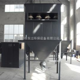 XTD-陶瓷多管除尘器
