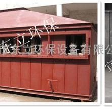 XTD-290型陶瓷多管除尘器