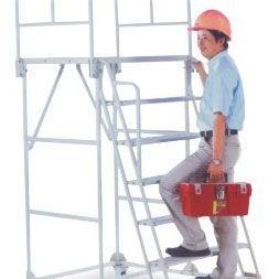 惠州移动式登高梯