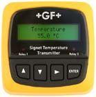 美国+GF+液位变送器8250