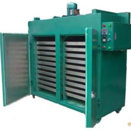 双门自动恒温烤箱 热风循环烘箱 不锈钢工业烤箱