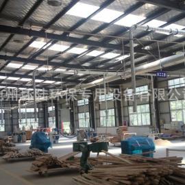 木工中央除尘器、木工车间除尘、砂光机除尘、削尖机除尘