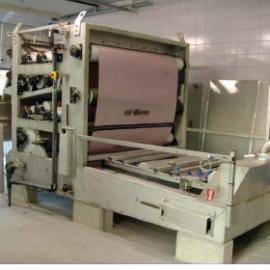 EMO带式压滤脱水机国内授权唯一总代理-上海英帅机电设备工程有限
