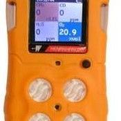 便携式多参数气体探测器BX616