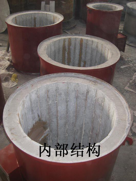 快装复合式水膜脱硫除尘器