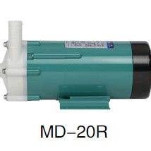 日本易威奇Iwaki磁力泵MD-20