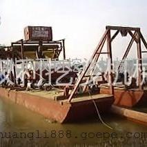 安徽铁沙船