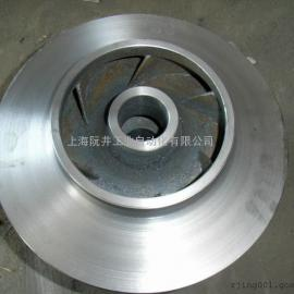 上海凯泉双吸泵配件KQSN