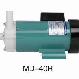 日本易威奇Iwaki磁力泵MD-40R