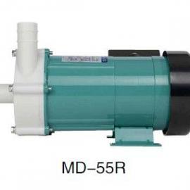 日本易威奇Iwaki磁力泵MD-55RM