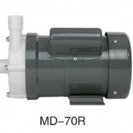 日本易威奇Iwaki磁力泵MD-70RM