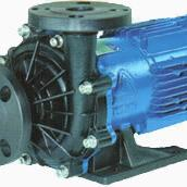 日本易威奇Iwaki磁力泵MX-402(H)CV