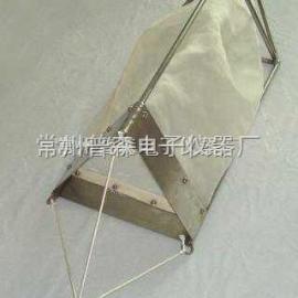 三角底拖网