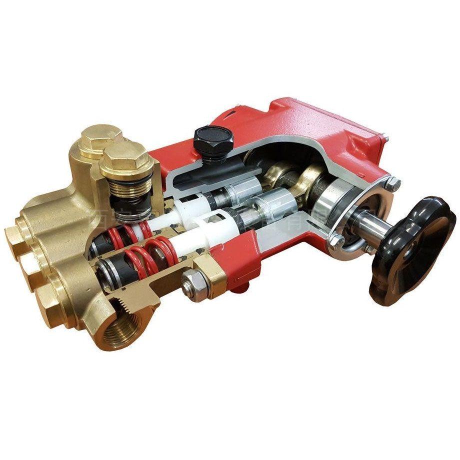 德国SPECK高压泵|西安嘉仕公司专售
