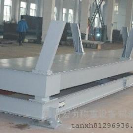 常州宏力加强型缓冲式钢材秤