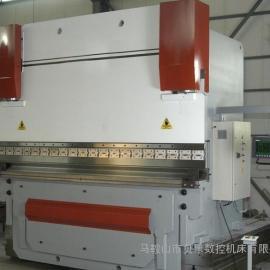 WD67K-80T/2500简易数控液压板料折弯机 数控折边机