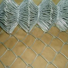 供应勾花网/不锈钢勾花网/包塑勾花网