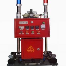 山东济南聚氨酯高压发泡设备