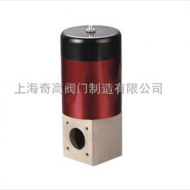 DDC-JQ型系列电磁真空带充气阀