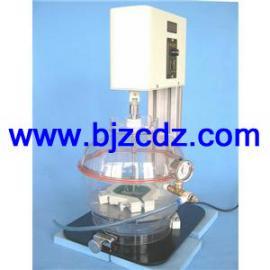 供应实验室用微型真空搅拌器,北京卓川