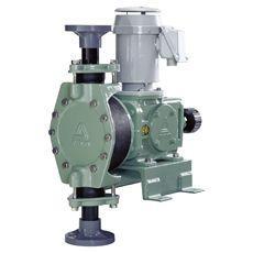 日本iwaki(易威奇)�C械�量泵LK系列
