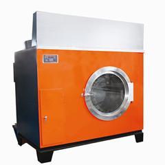 双散热器双排风120kg台式烘干机