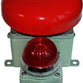 生产占线声光报警器 生产占线报警器