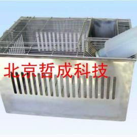 全不锈钢大白鼠实验笼、大鼠笼特价优势