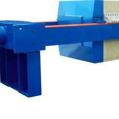 XY1000自动保压压滤机