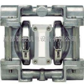 美国WILDEN(威尔顿)卡箍式金属泵P025