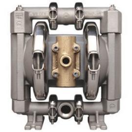 美国WILDEN(威尔顿)卡箍式金属泵T1