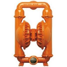 美国WILDEN(威尔顿)卡箍式金属泵T20