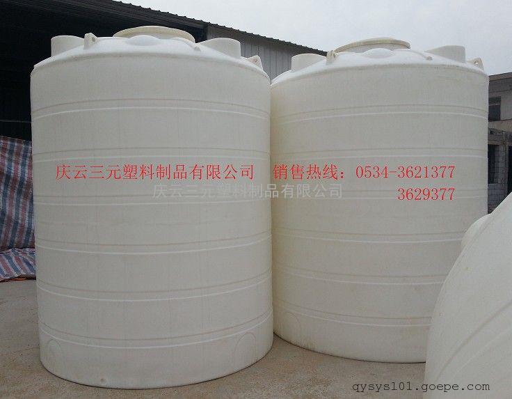 可以装10吨水吨塑料桶