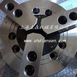 台湾佳贺液压卡盘3P-08A6