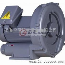 RB033H|2.2KW耐高温风机|环形高压风机|高温风泵