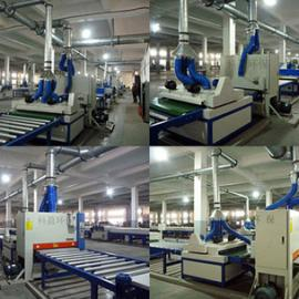 供应上海KMC脉冲袋式建材行业除尘器