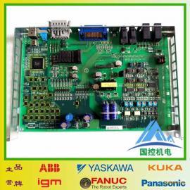 JANCD-YEW01-E安川DX100机器人弧焊基板