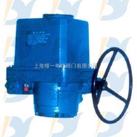 LQ20-1阀门电动装置,LQ20-1部分回传阀门装置