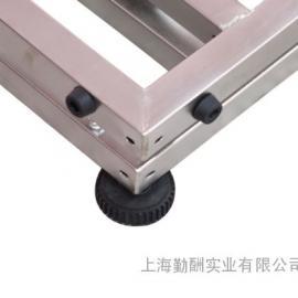 防水电子台秤配备高精度仪表k