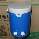 电池供电插入式电磁流量计