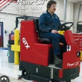 GTX中型驾驶式洗地机
