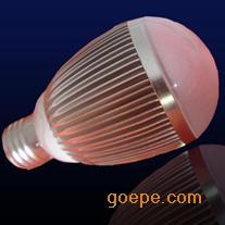 LED球泡灯02价格