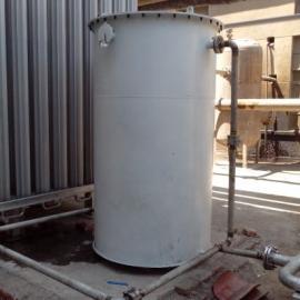 1000立方蒸气式汽化器