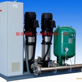 贵阳市生活变频成套供水设备