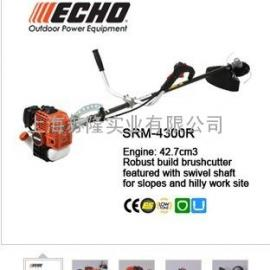 日本共立ECHO SRM-4300R割草�C、共立割灌�C�r格
