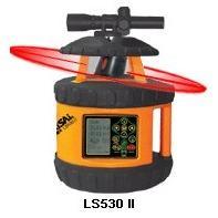 莱赛LS530II多功能高精度全自动旋转激光扫平仪批发