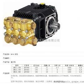 高压泵 柱塞泵